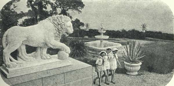Книга Артек - 1940 г. height=296 height=236