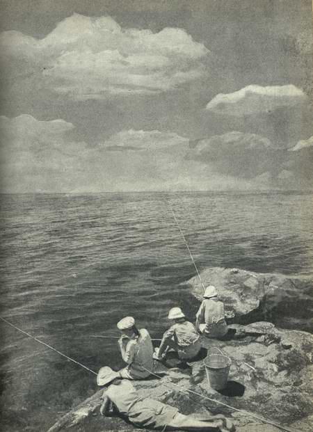 Книга Артек - 1940 г. height=621