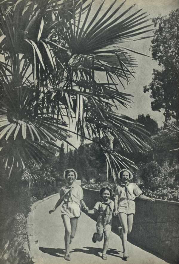 Книга Артек - 1940 г. height=591