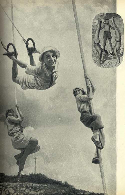 Книга Артек - 1940 г. height=774 height=550