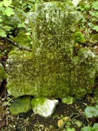 Монастирський цвинтар