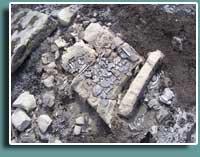 Давні єврейські могили, знищені горе-упорядниками