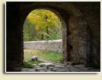 Свято-Троїцький монастир. 17 ст