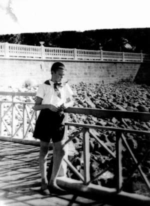 Пионеры нагишом на пляже фото 213-819