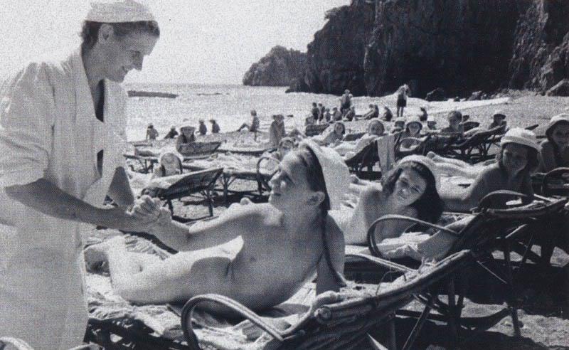 секс тур по бывшим советским республикам.
